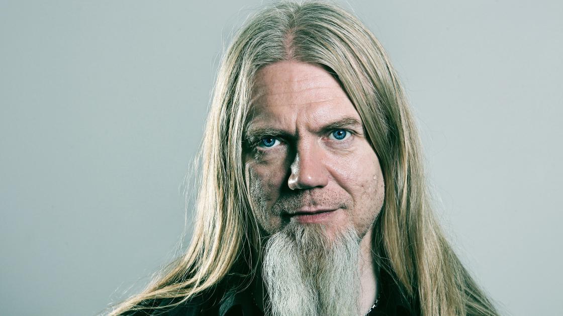 Marko Hietala lähetti Nightwish-faneille terveisiä - kehuu henkilökunnan...