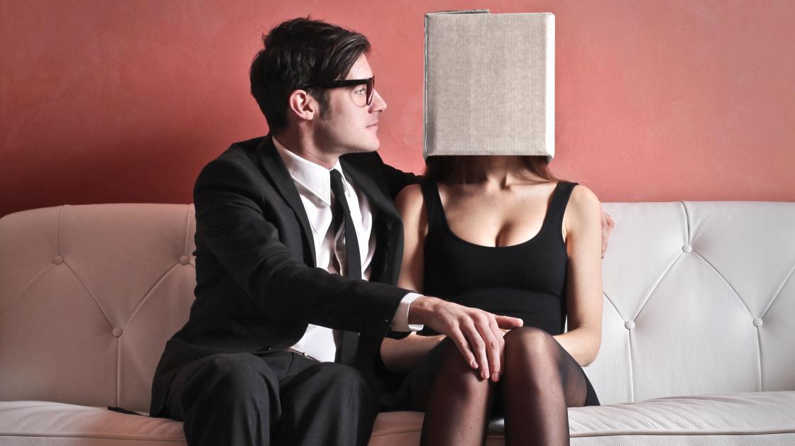 Miten vastata mitä etsit dating