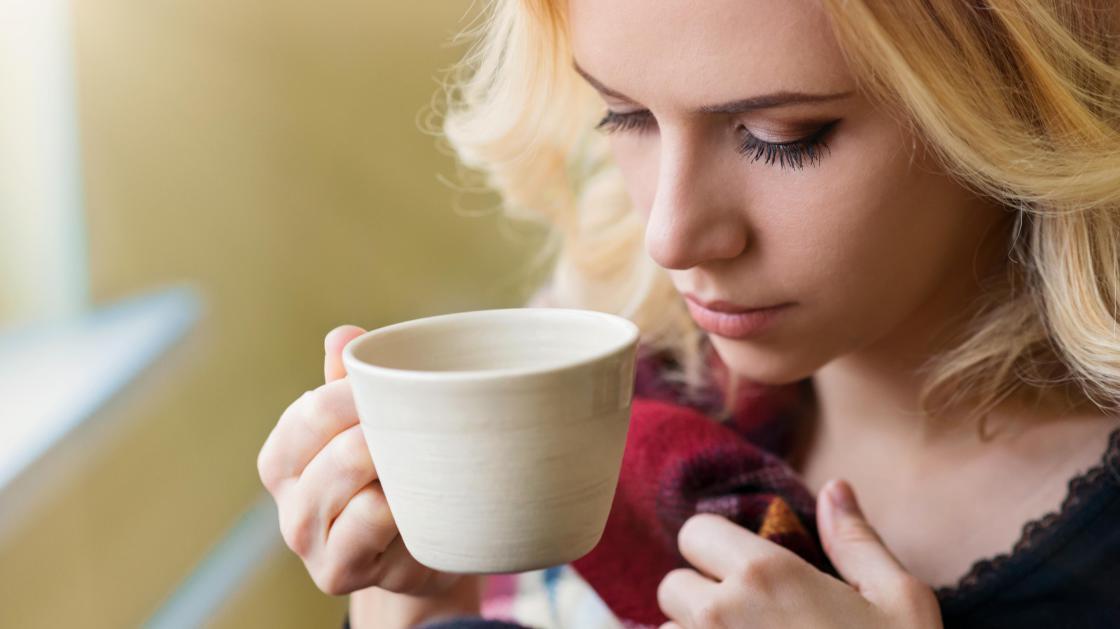 Liikaa Kahvia