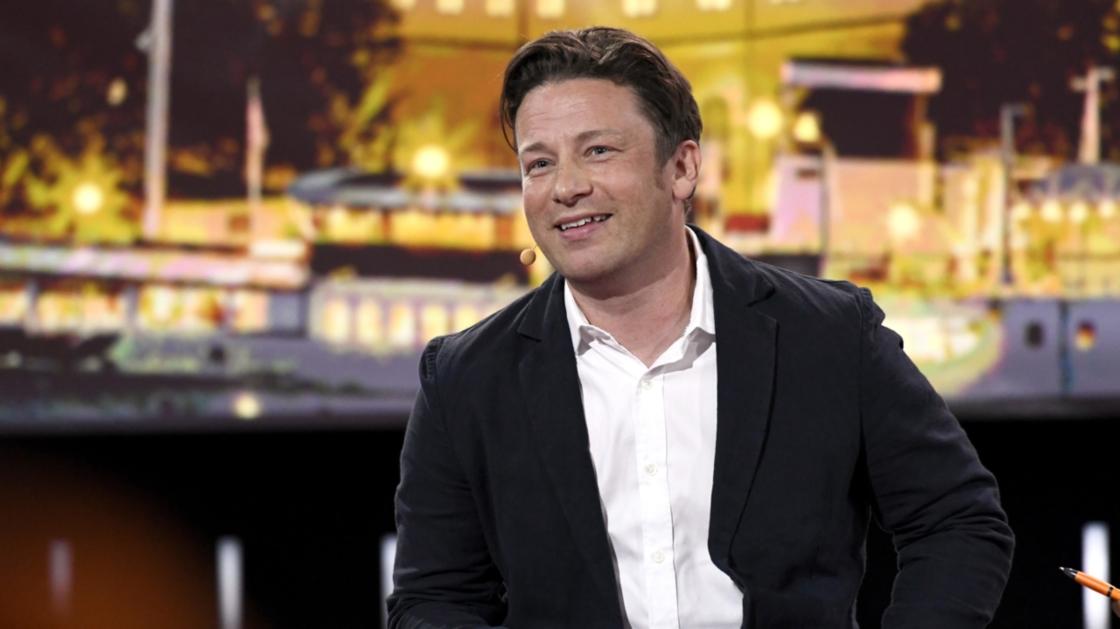 Jamie Oliver Konkurssi