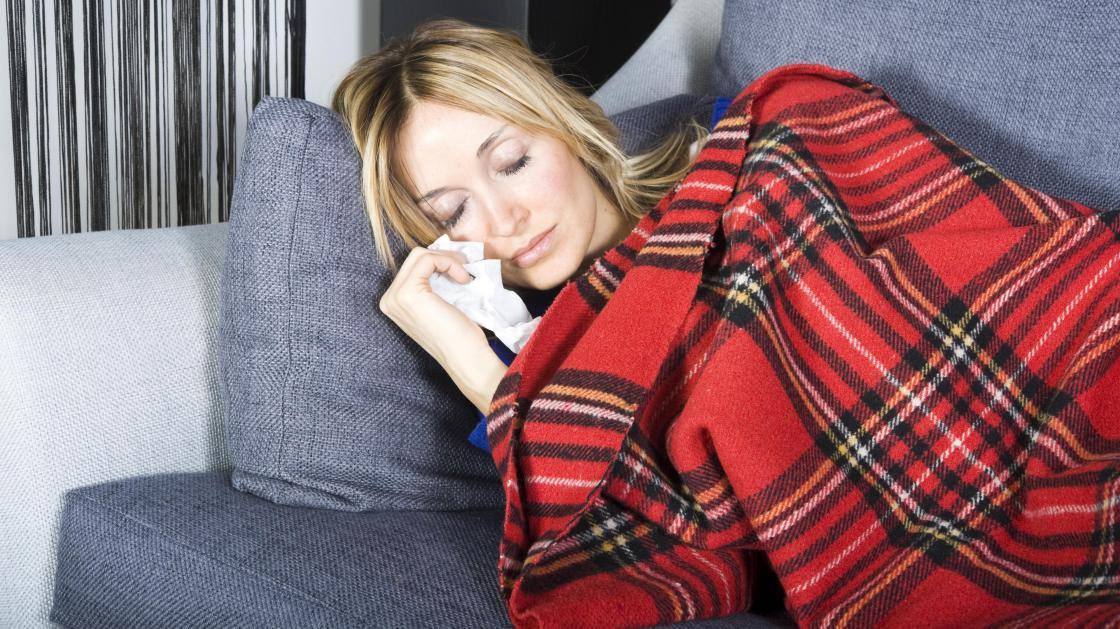 kuinka kauan norovirus tarttuu