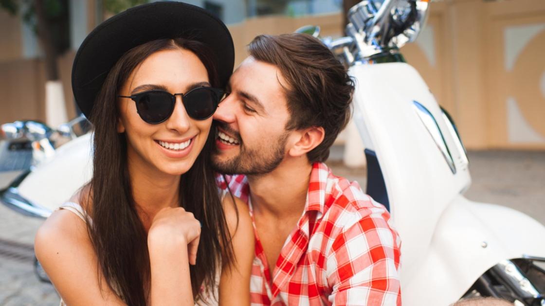 Mir ja Jei dating tosielämässä