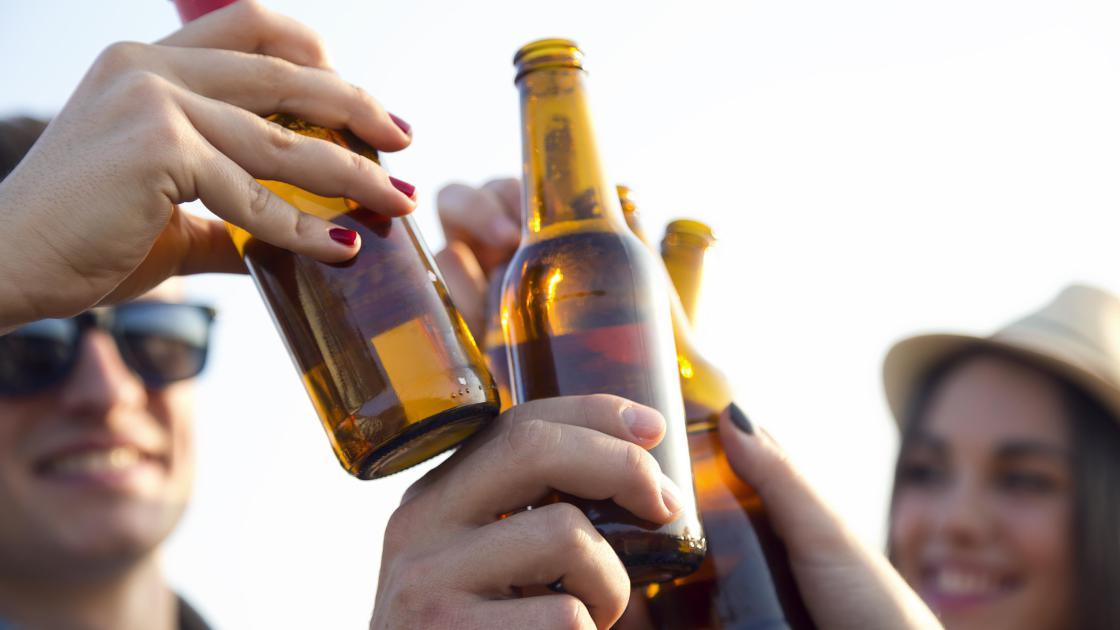 Olut Terveys