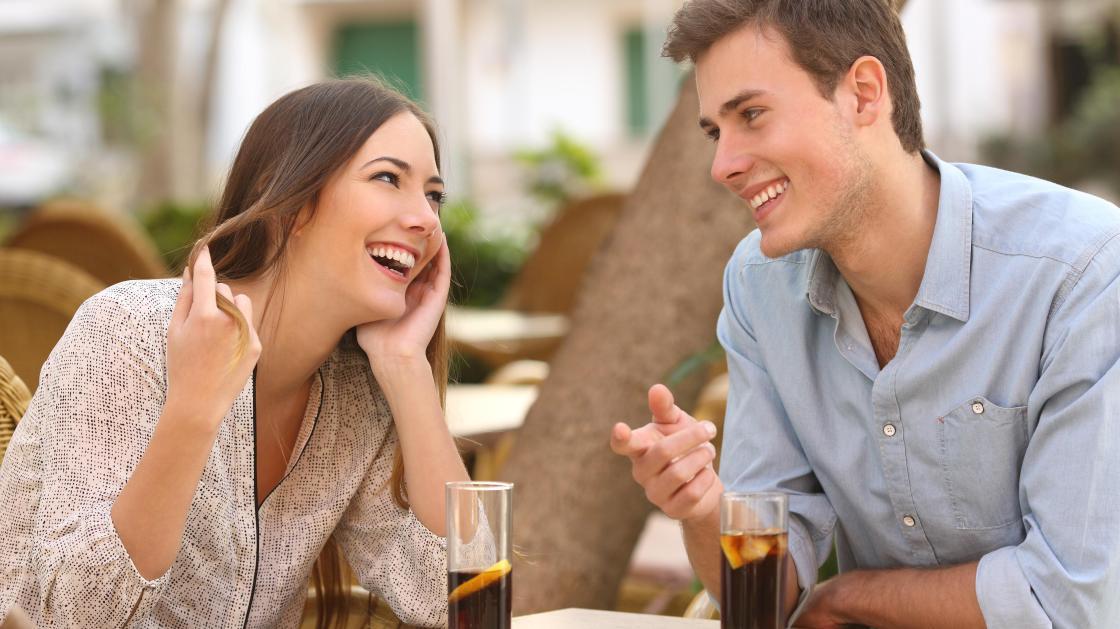 Flirttailla dating site Yhdysvalloissa