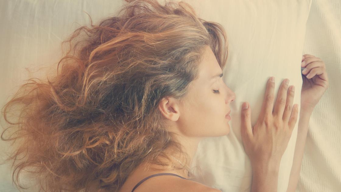 Miten Nukahtaa