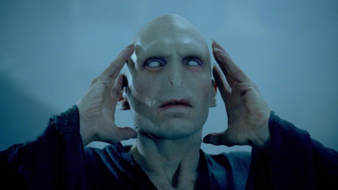 Harry Potter Elokuvat Netissä