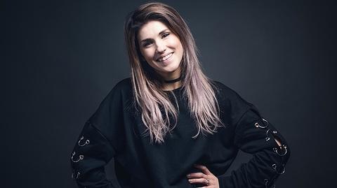 Slovenian Tyrmaava Euroviisukaunotar On Kuin Ilmetty Jannika B