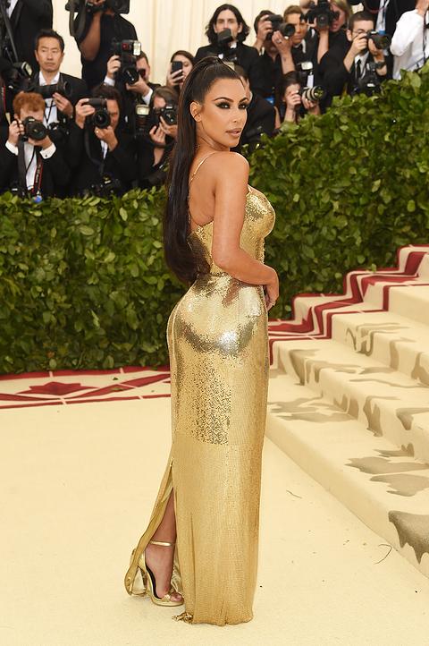 ei Kim Kardashian tehdä anaaliseksiä