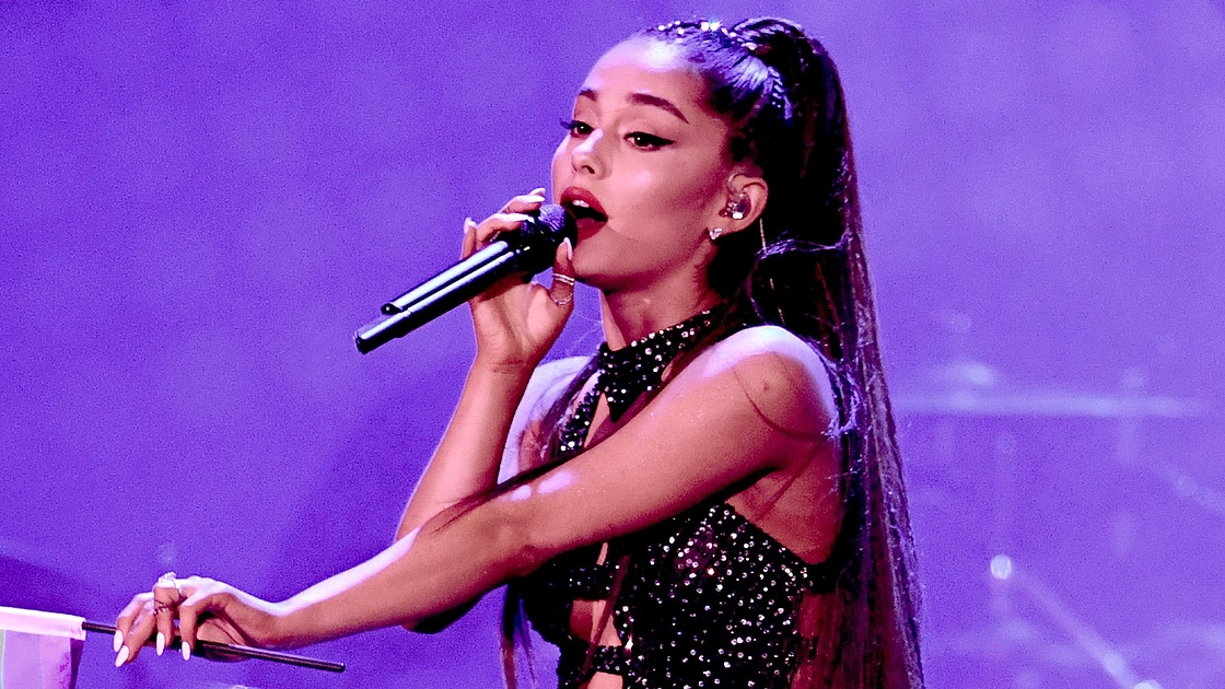 on Ariana Grande dating ketään juuri nyt B2 online dating