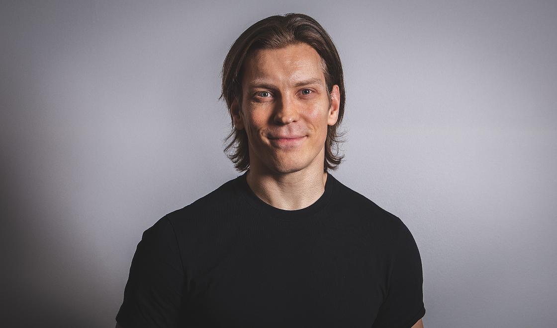 Antti Holma Podcast