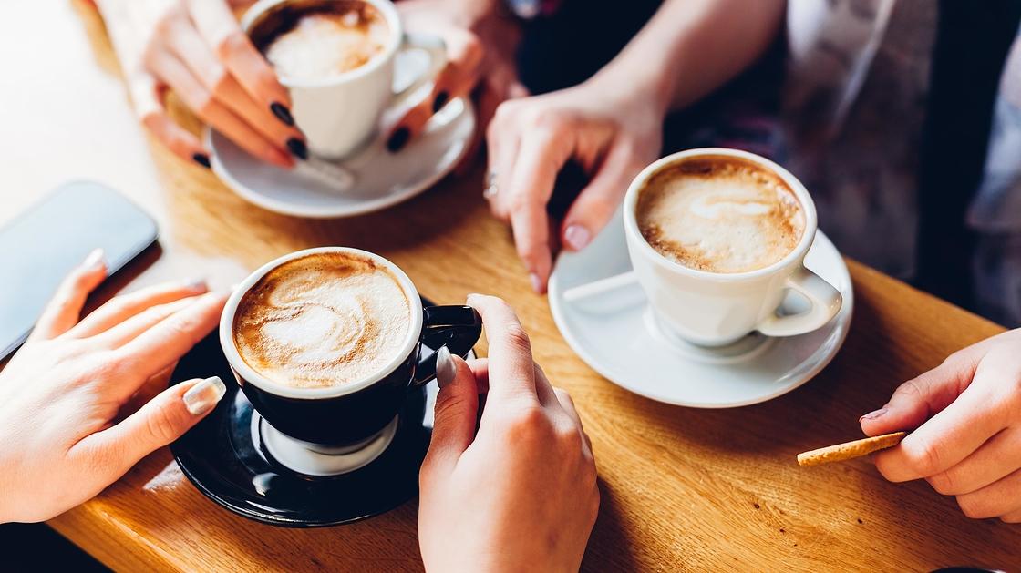 Kofeiinin Määrä Kahvissa
