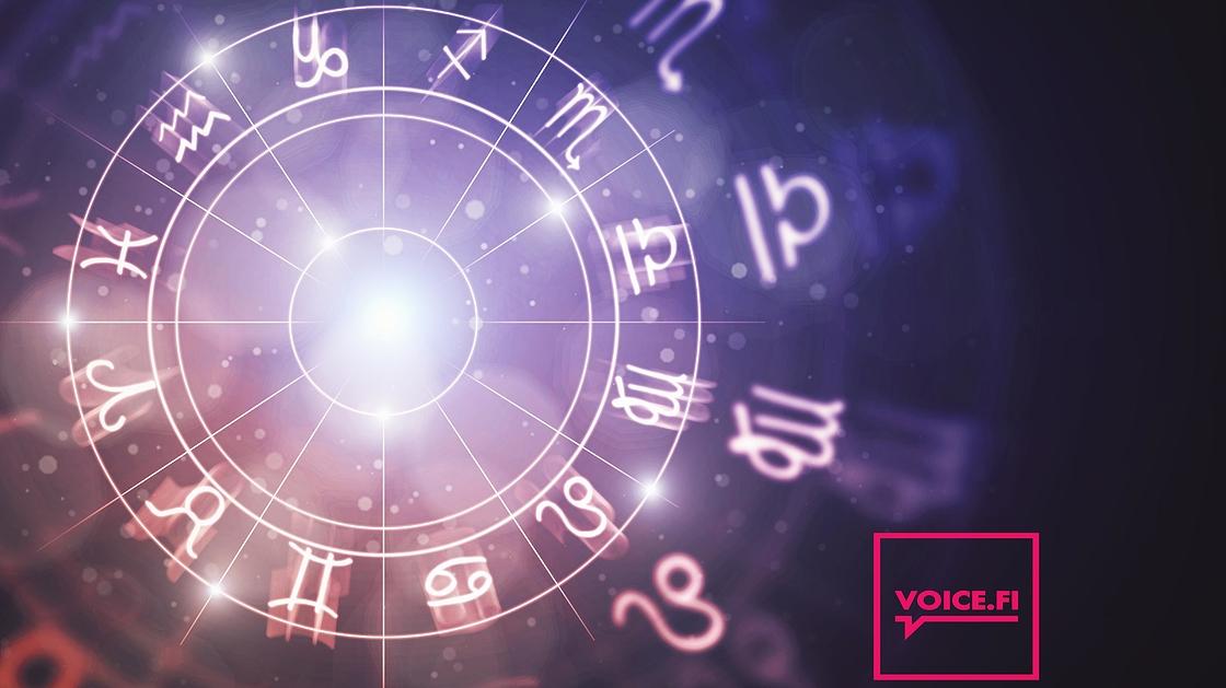 Horoskooppi toukokuu