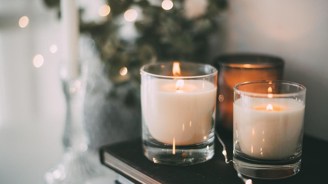 Kynttilöiden Polttaminen