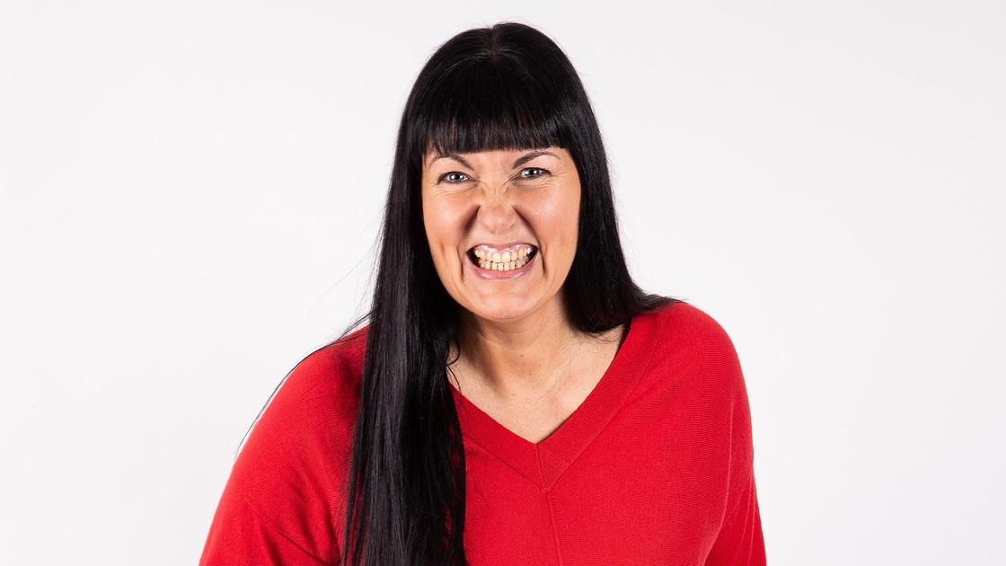Maria Leppänen