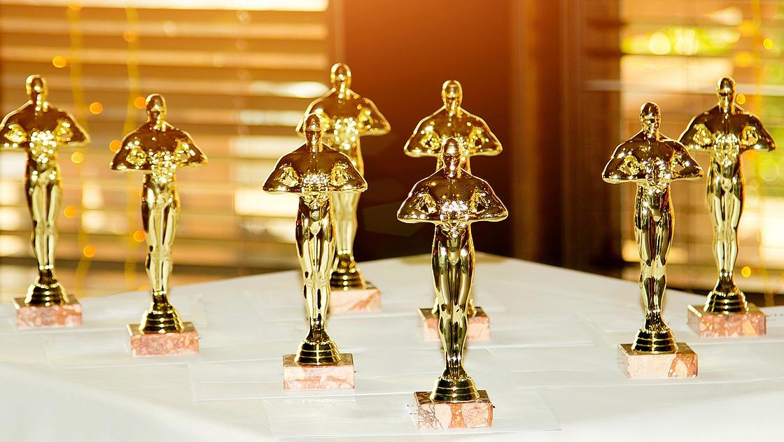 Oscar-Palkinto