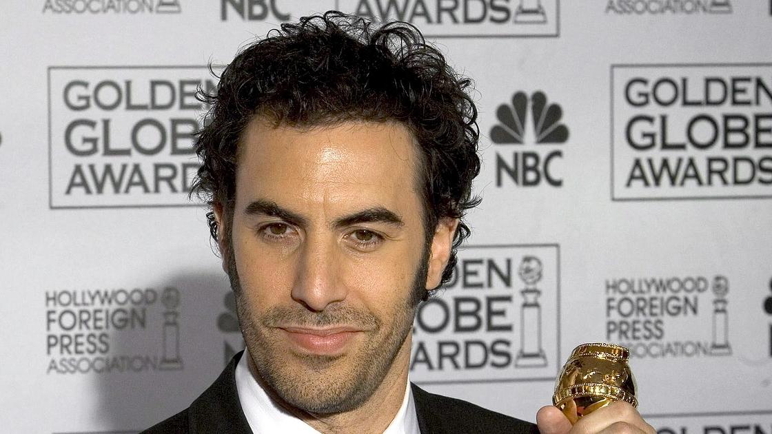 Borat Elokuva