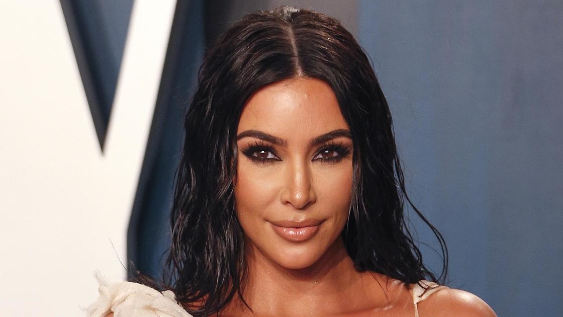 Kardashianin: `Hemmoteltu imbesilli`