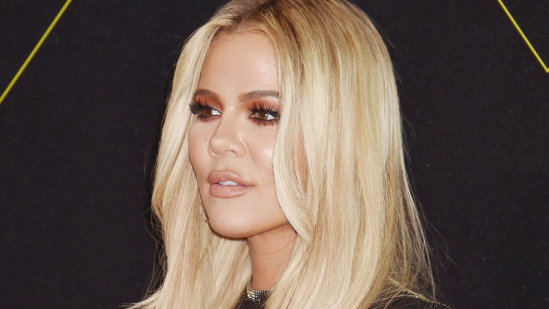 Khloé Kardashianin: Minunkin on pakko!`