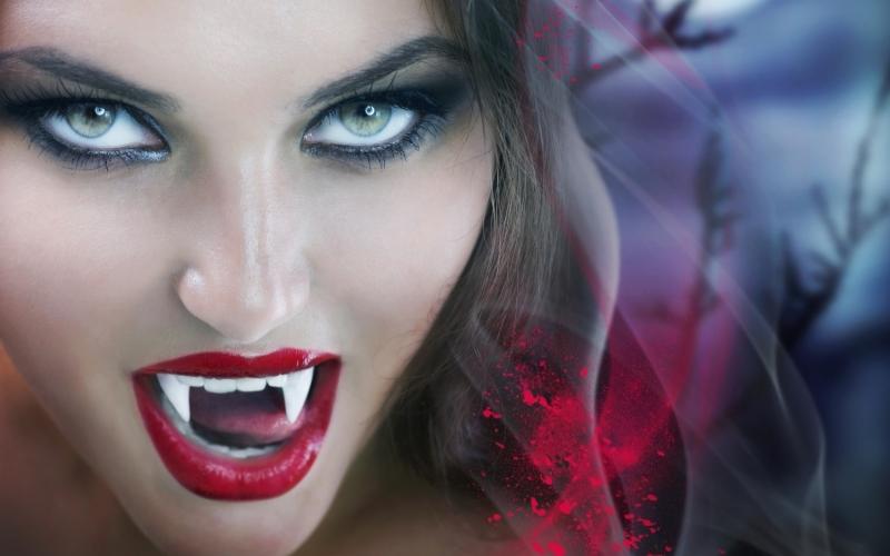 Vampyyri suku puoli videot